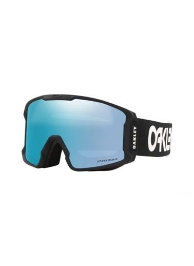 Oakley Oakley Line Miner Goggle Gri